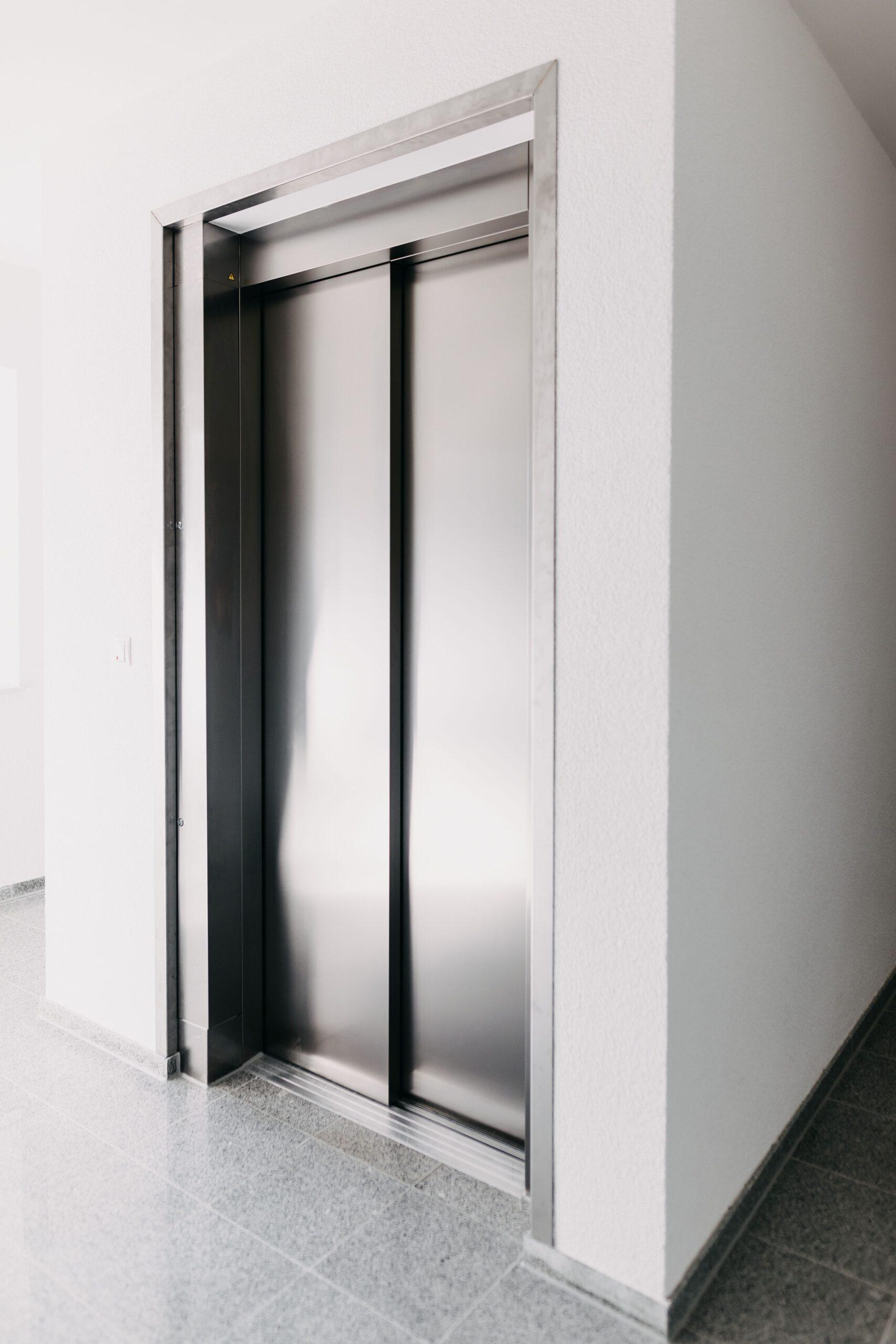 Fahrstuhl